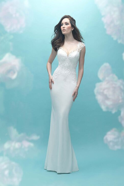 Allure Bridals 9469 - Size 12