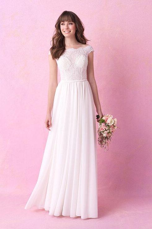 Allure Romance 3151L - Size 10