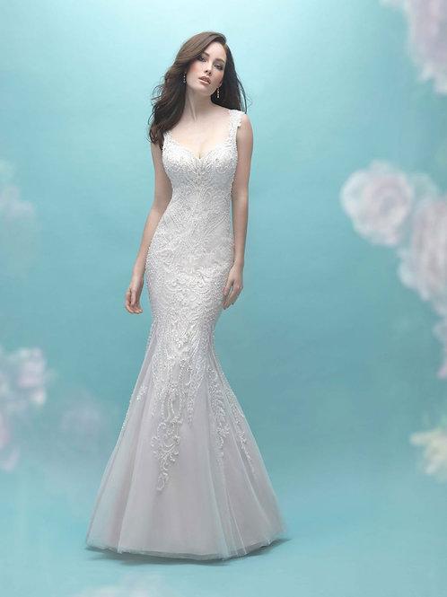 Allure Bridals 9463 - Size 6