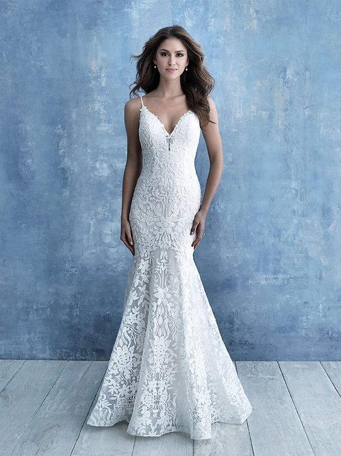 Allure Bridals 9729 - Size 10