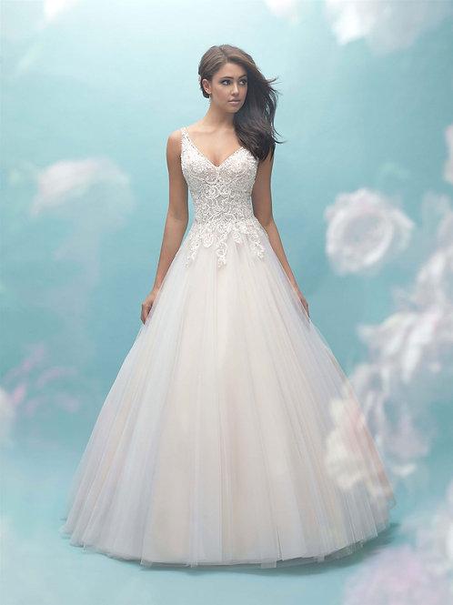 Allure Bridals 9469 - Size 22