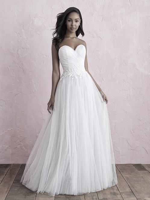 Allure Romance 3263 - Size 10