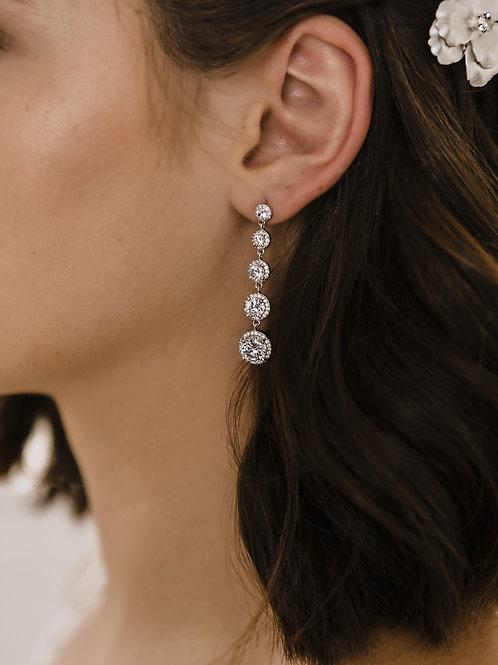 Earrings - E2167