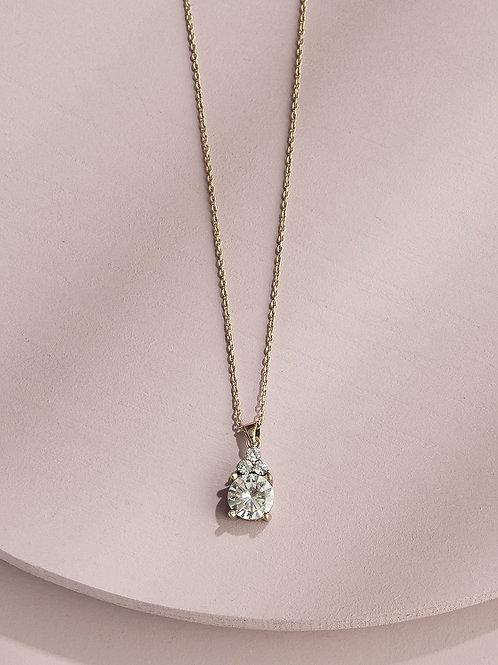 Chloe Pendant Necklace