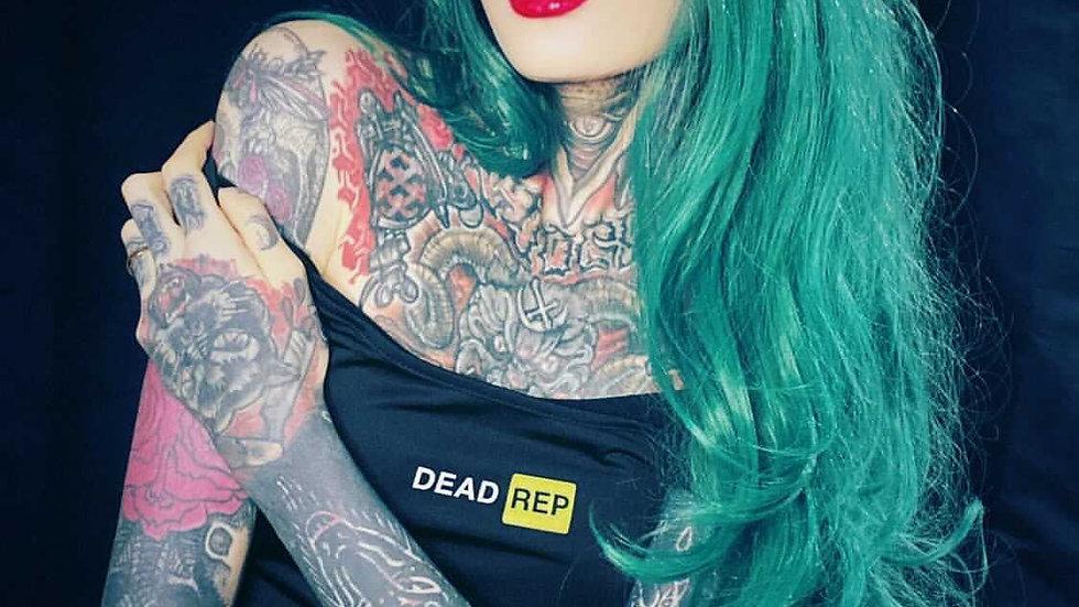 Deadrep Hub