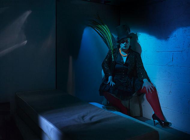 Monsieur K Chambre Noire by nigentz.jpg