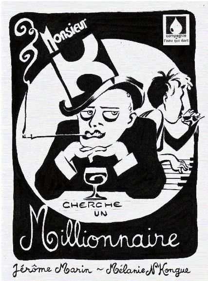 Affiche de Stanislas Gros