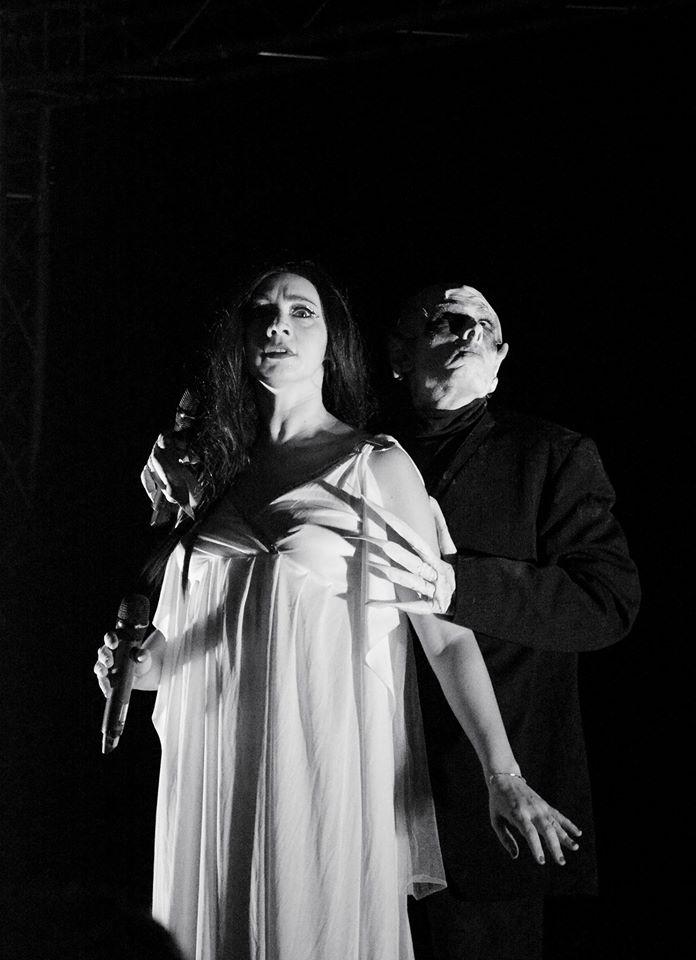Jeanne Plante & David Noir