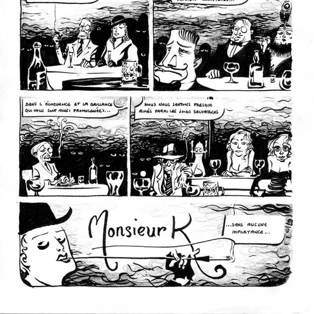 bd_monsieur_K de Stanislas Gros