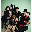 Cabaret Bouffe by Kaël T Block