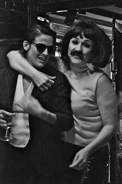 Robi & Luce Gaston
