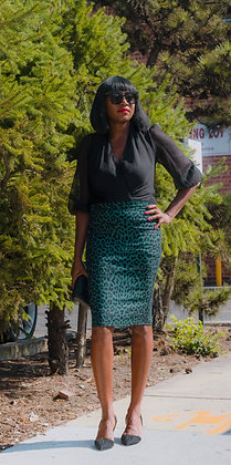The Must Have Pencil Skirt