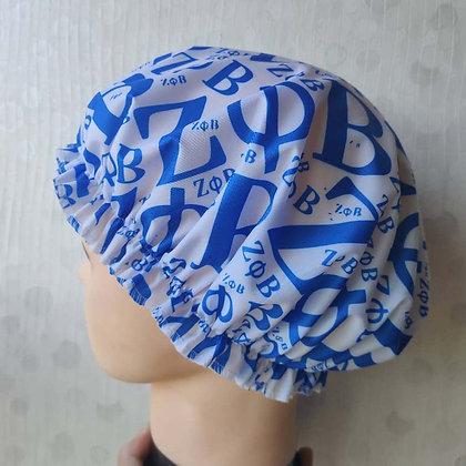 So Sweet ZPB   Shower Cap