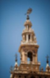 Study Spanish in Seville, Spain