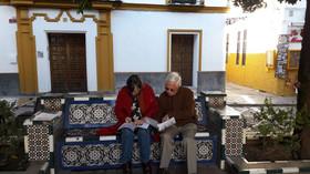 LaCasa Sevilla - Barrio Santa Cruz 2