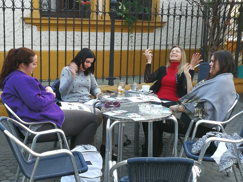 LaCasa Sevilla - Combo Español + Flamenco 1