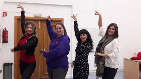 LaCasa Sevilla - Combo Español + Flamenco 2