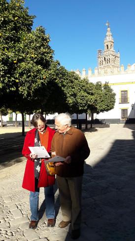 LaCasa Sevilla - Barrio Santa Cruz 1