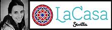 LaCasa Sevilla logo Cristina