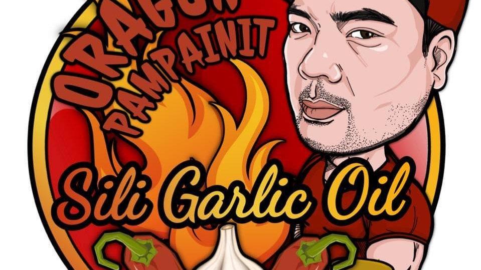 Oragon Sili Garlic Oil T Shirt