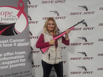 Shoot for a Cure!