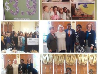 Community Foundation Award