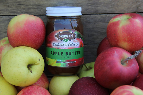 Apple Butter - pint