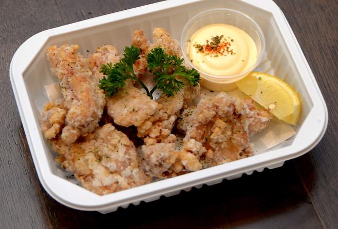 Yama's Chicken Karage