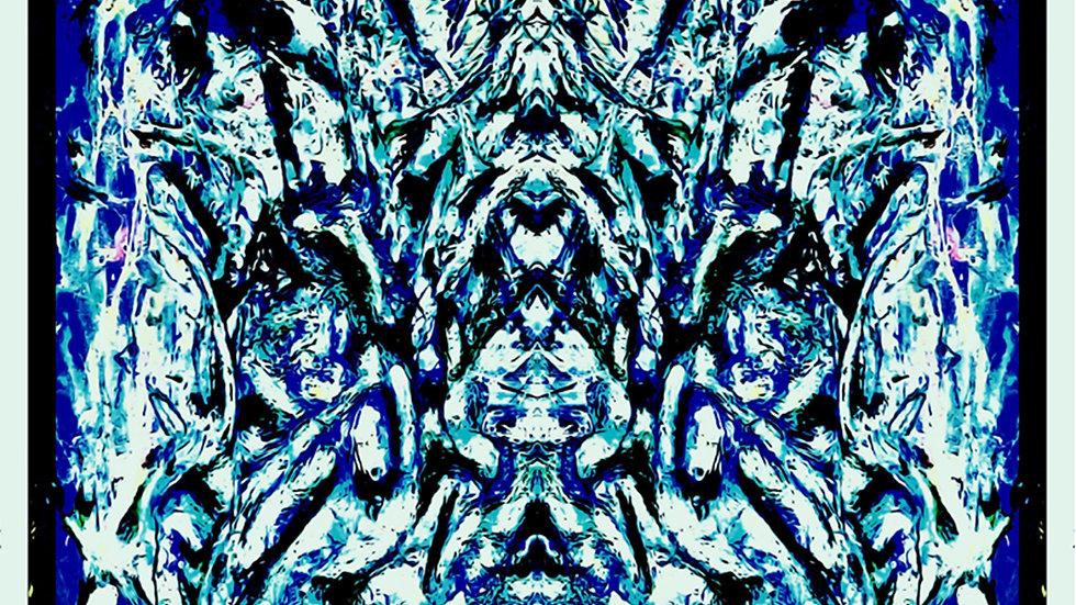 """""""Manifestation of Resolve"""" 11x17 Prints"""