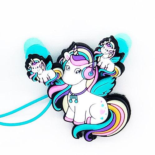 Unicorn Earphones