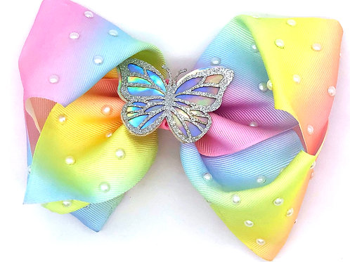 Butterfly Big Bow