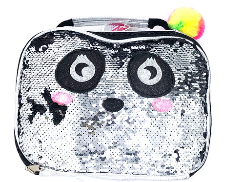 Panda Lunch Bag