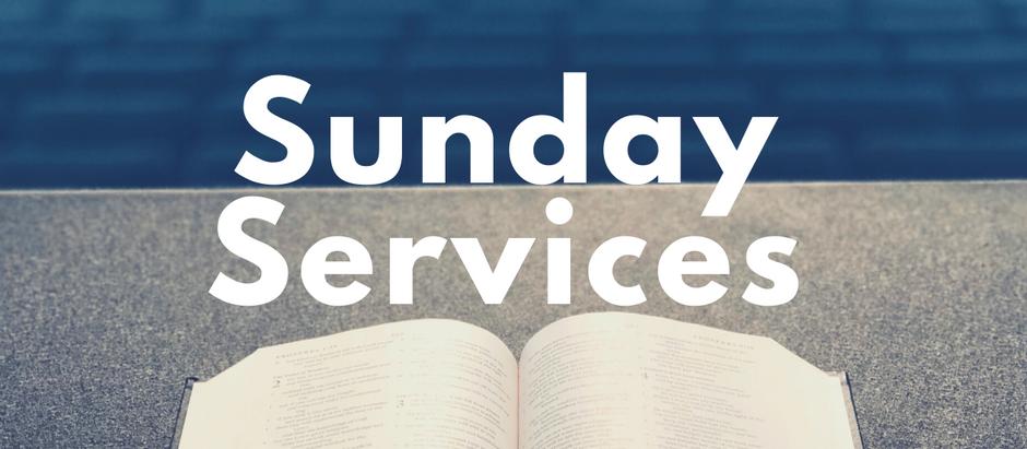 Sunday 4-19-20