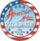 American Village, American Paradise, American Meeting