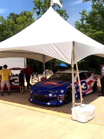 DOW Racecar