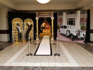 Gatsby Entry