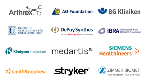 Selected partners & customers
