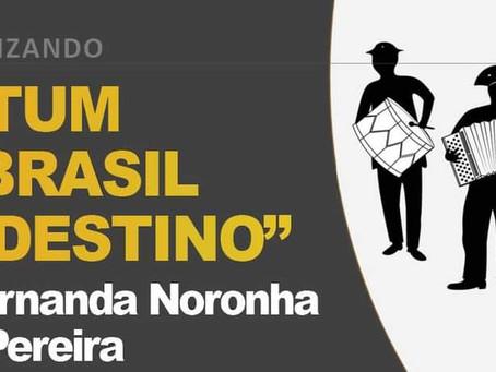 """Confiram a matéria sobre a gravação do single """"Faz Tum""""."""