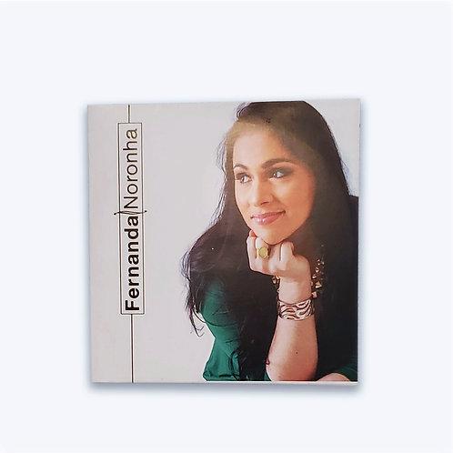 CD Aquela Ritmia Fernanda Noronha