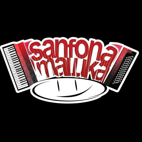 Peu Pereira, Album Sanfona Maluca