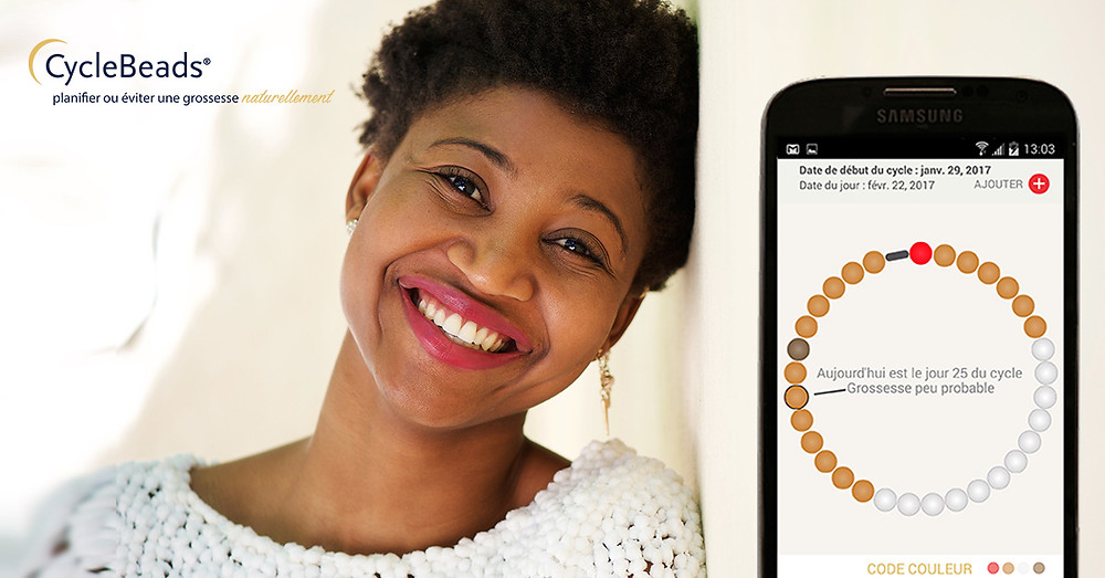 Family Planning in Madagascar - CycleBeads Android App Now Available