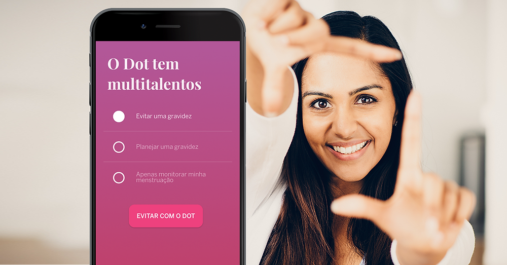 Dot Fertility and Period Tracker is helping to expand contraceptive access to women in Spanish speaking countries