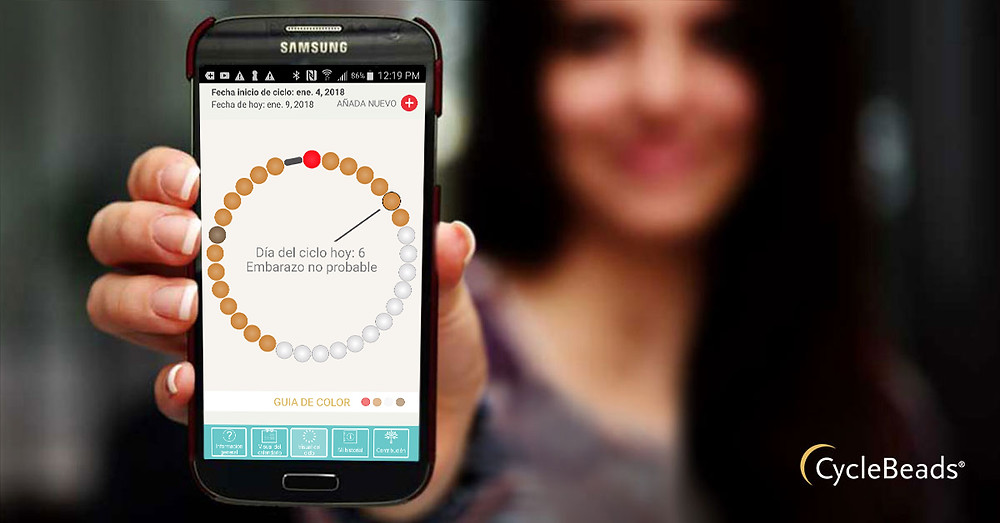 The Spanish translated CycleBeads app recently launched by Cycle Technologies will help address rising unmet need for family planning.