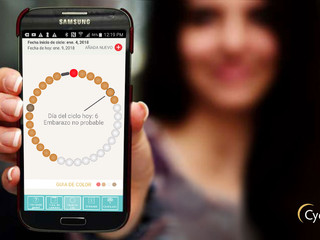 NEWS RELEASE: CT Launches CycleBeads App in Spanish to Address Rising Unmet Need for Family Planning