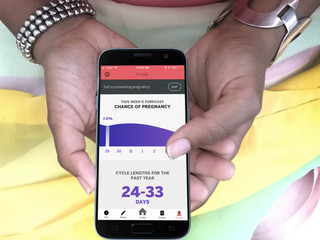 How Mobile Tech Can Circumvent Traditional Barriers to Birth Control