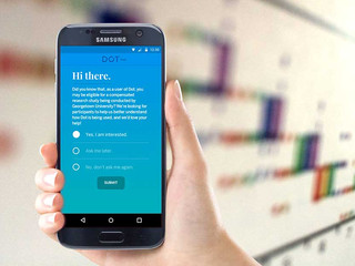 Researchers Are Looking For Android Users Who Love Women's Health For a Beta Test