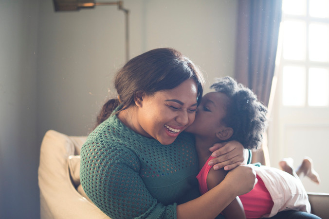 Support The Mental Health of Moms This Mother's Day (And Everyday)