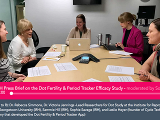 Cycle Technologies Participates in Live Teleconference on the Launch of First Efficacy Study on a Co