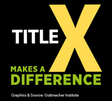 Title X Make A Difference_Graphics by Guttmacher Institute