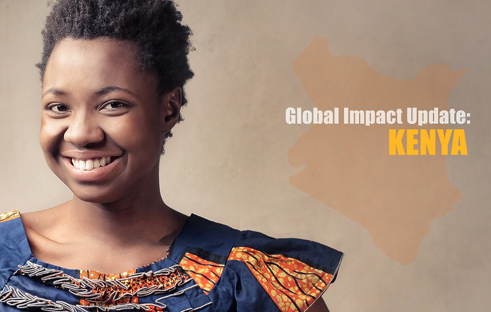 CycleBeads Global Impact: Kenya